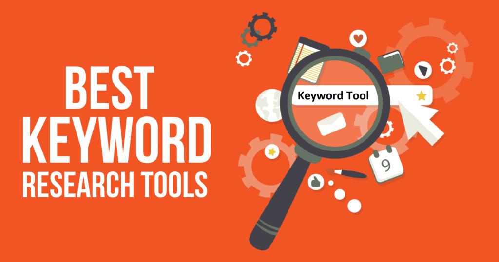 beste kostenlose Tools um gute Keywords zu finden