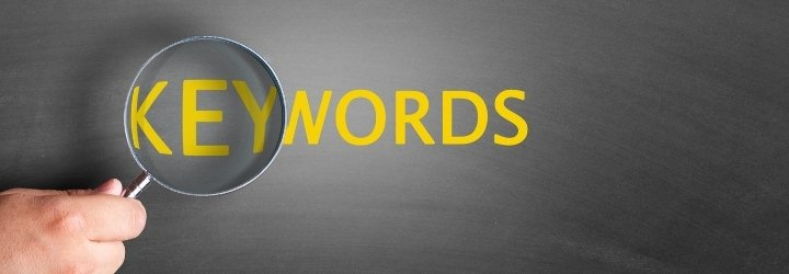 Keywords finden kostenlos